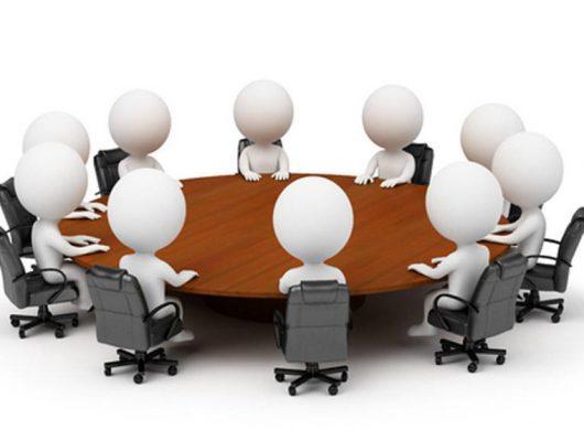 ارکان اصلی اداره شرکت های سهامی
