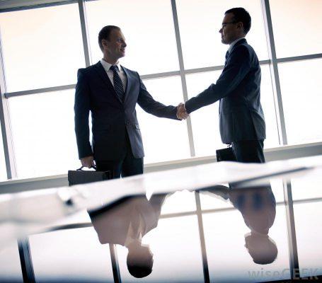 شخصیت حقوقی شرکت تجاری