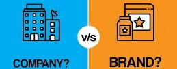 تفاوت ثبت شرکت و ثبت برند