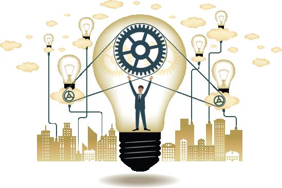 طرح صنعتی و اختراع