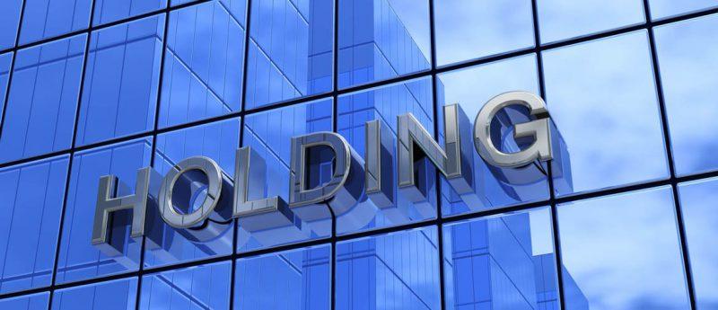 شرکت هلدینگ