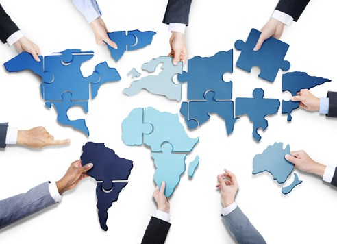ثبت شرکت بین المللی