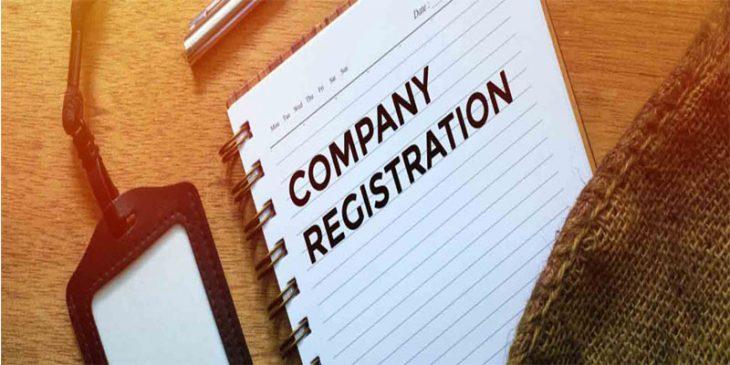 قوانین ثبت شرکت