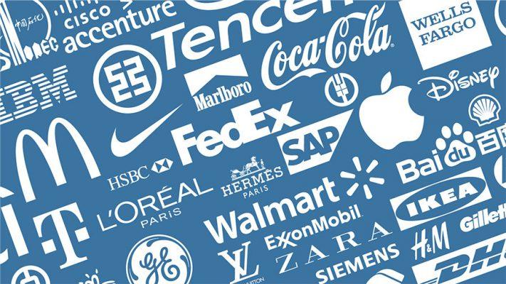 تفاوت برند و علامت تجاری