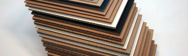 ثبت شرکت تولید کاغذ و مقوا