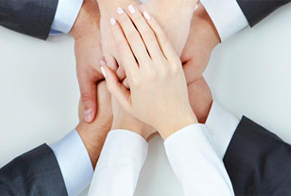 شرکت تعاونی توزیعی